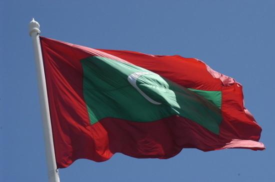 Россия и Мальдивы подписали соглашение об отмене визового режима