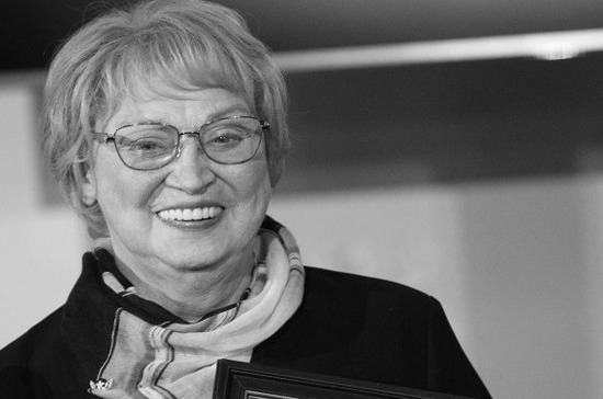 Умерла актриса Алла Покровская