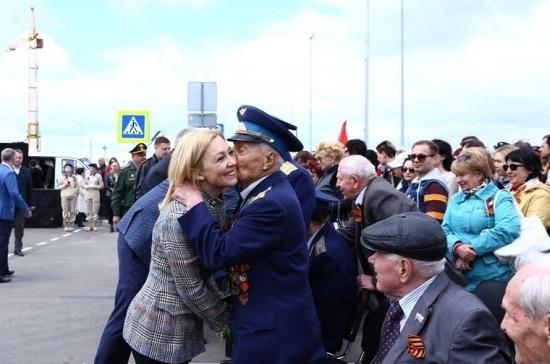Тимофеева возглавила рабочую группу по увековечению памяти защитников Отечества