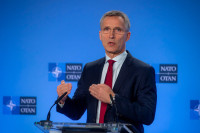Генсек НАТО пригрозил ответными мерами на невыполнение Россией ДРСМД