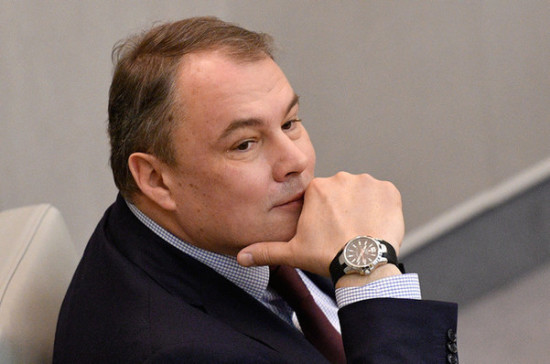 Толстой назвал подтверждение полномочий в ПАСЕ разрывом «санкционной цепи» вокруг России