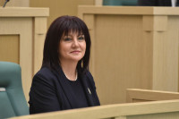 Спикер парламента Болгарии назвала перспективные области для сотрудничества с Россией