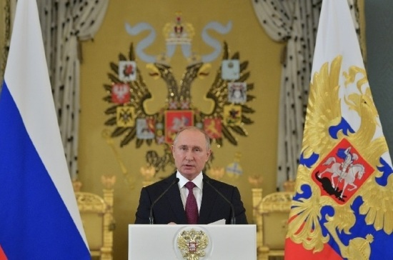 Путин: «Кинжал», «Пересвет» и другая современная техника поступят в войска в ближайшие годы