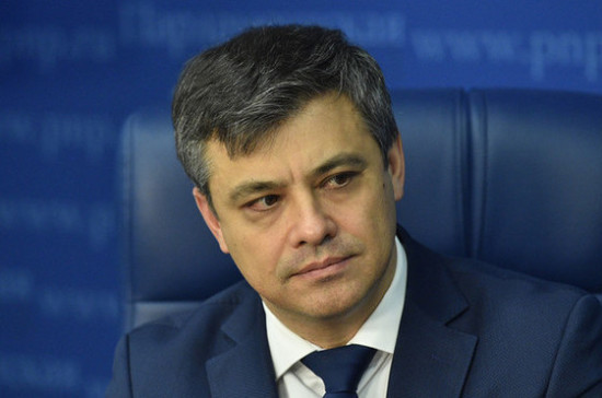 Морозов рассказал, чему необходимо уделить внимание при реализации Стратегии развития здравоохранения