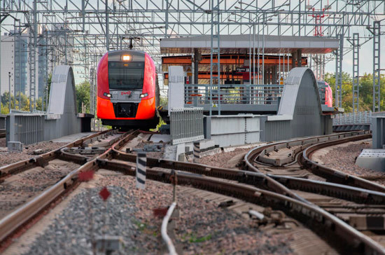 Минтранс предложил оптимизировать использование электронных билетов в электричках
