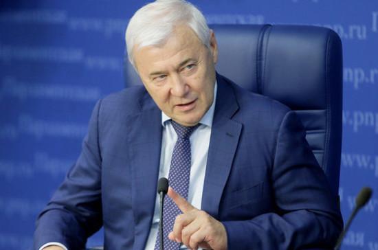 Аксаков рассказал, когда половину расчётов с КНР переведут на рубли и юани