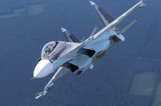 Самолёты Черноморского флота примут участие в главном военно-морском параде России