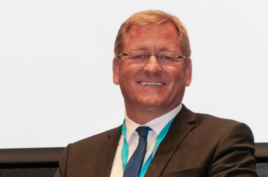 Асфьелль предложил привлекать парламентариев к работе межправительственных саммитов