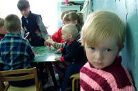 В Подмосковье с начала года устроили в семьи более 950 детей-сирот