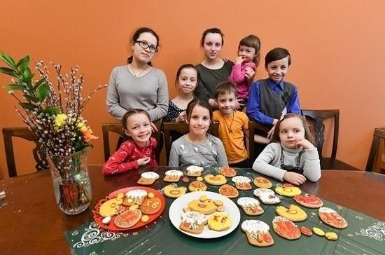 На «детские» выплаты смогут претендовать до 70 процентов семей