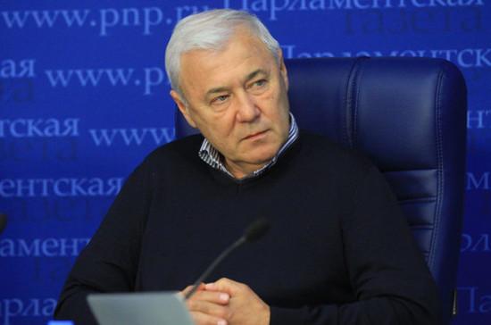 Аксаков: Госдума ожидает внесения проекта по индивидуализации ОСАГО в июле