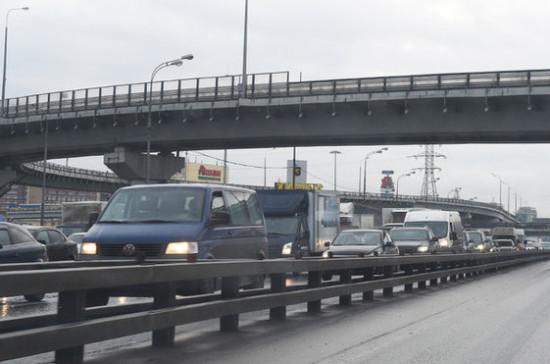 Российские автоэксперты предложили внести изменения в ПДД