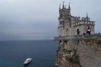 Сколько Украина должна Крыму
