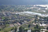 Иркутские власти оценили ущерб от паводка в 29 млрд рублей