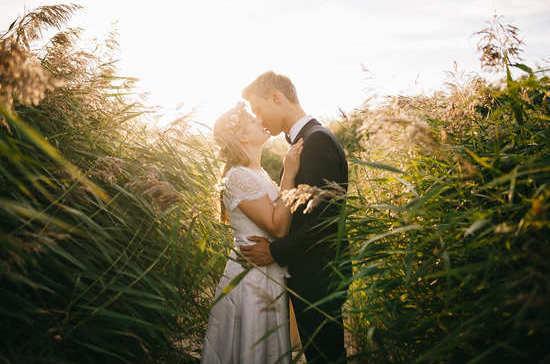 Как поцелуи могут замедлить процесс старения