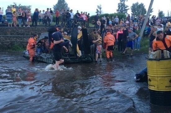 Мутко сообщил об увеличении числа жертв паводка в Иркутской области
