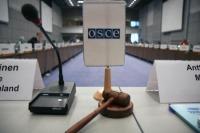 Российская делегация предложила создать в ОБСЕ единый антитеррористический фронт