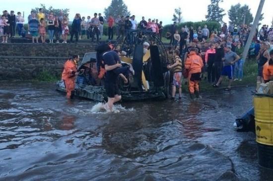 Число жертв наводнения в Приангарье увеличилось до 23 человек