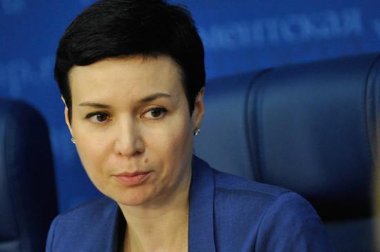 Рукавишникова рассказала о подготовке поправок в законодательство об инвалидах