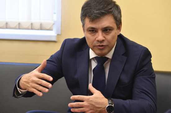Морозов рассказал, как должна развиваться «цифровая медицина»