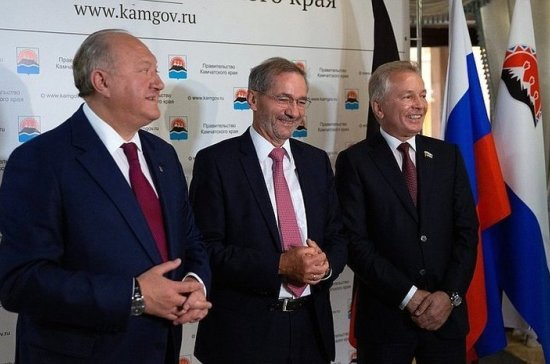 В Совфеде отметили важность межрегионального сотрудничества России и Германии