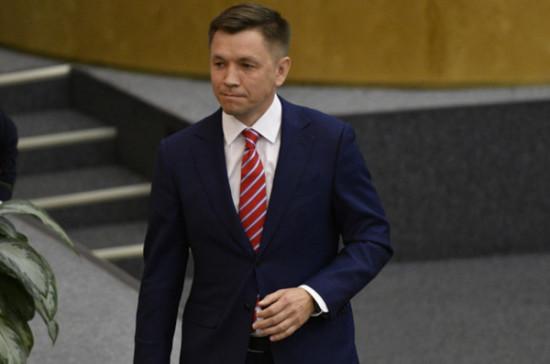 Носков раскрыл подробности предстоящей цифровизации выборов