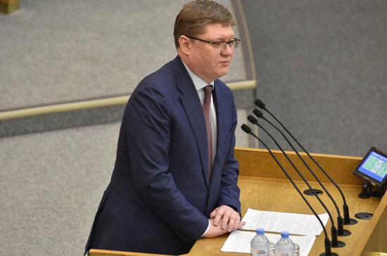 Исаев: «Единая Россия» вместе с Москальковой разработает поправки в проект о региональных омбудсменах