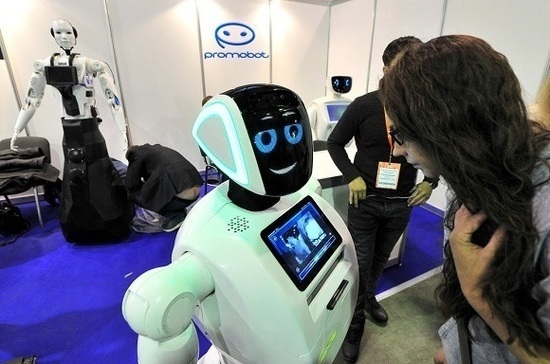 Что делать с роботами и искусственным интеллектом, решат осенью