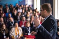 15 лучших  международных  стартапов презентуют на GMIS