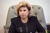 Москалькова прокомментировала возможность запрета денежных переводов в Грузию