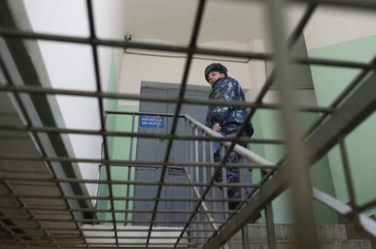 Осуждённых на колонию-поселение хотят привлечь к труду