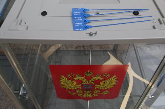Брынцалов: электронное голосование может быть проведено на выборах в Мособлдуму