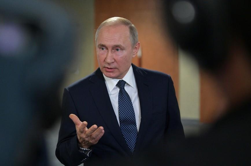Путин считает сближение России и Украины неизбежным