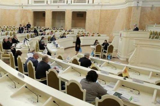 Павел Иткин станет новым депутатом Заксобрания Петербурга