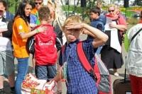 Родители смогут проверить безопасность детских лагерей