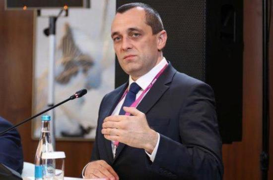 Министр ЕЭК: проблема с контрафактом решается внутри ЕЭАС