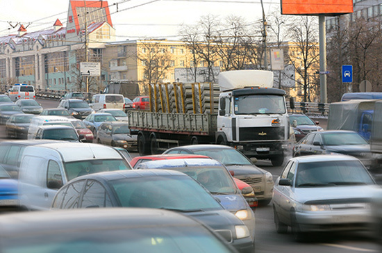 На дорогах Литвы планируют штрафовать за любое превышение скорости