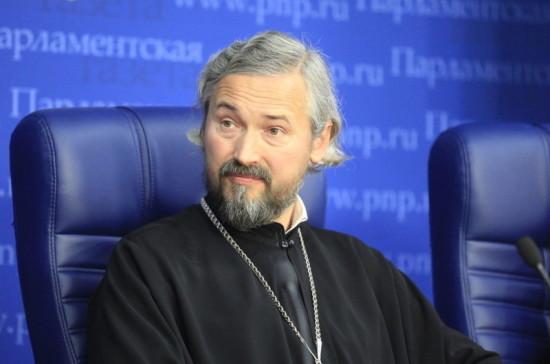 Духовник российской олимпийской сборной рассказал о роли пасторской работы в спорте