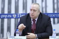 Клинцевич призвал Германию дать оценку заявлению журналиста о сносе памятника под Прохоровкой