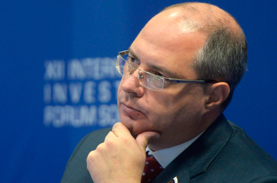 Гаврилов: провокация против российской делегации в Тбилиси готовилась заранее