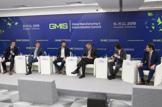 Агробизнес России станет драйвером робототехники