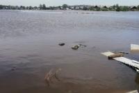 В Иркутской области объявили 12 июля днём траура по погибшим из-за паводка