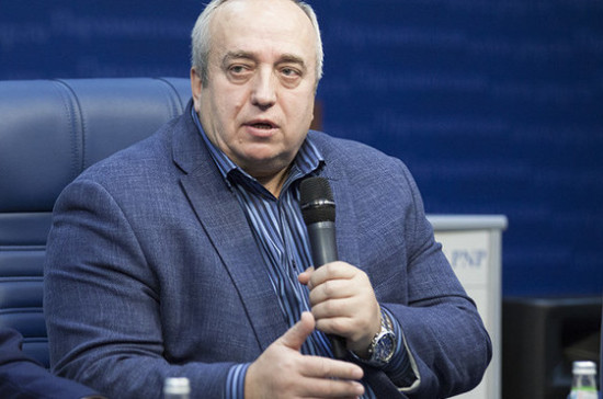 Клинцевич: качество и цена С-400 для Турции оказались важнее отношений с США