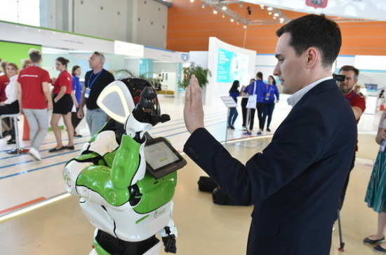 Власти решат, есть ли национальность у искусственного интеллекта