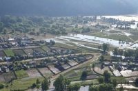 Новые дома для пострадавших от паводка в Иркутской области построят до октября 2020 года