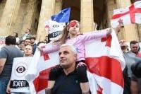 Грузинские депутаты назвали виновников антироссийских провокаций