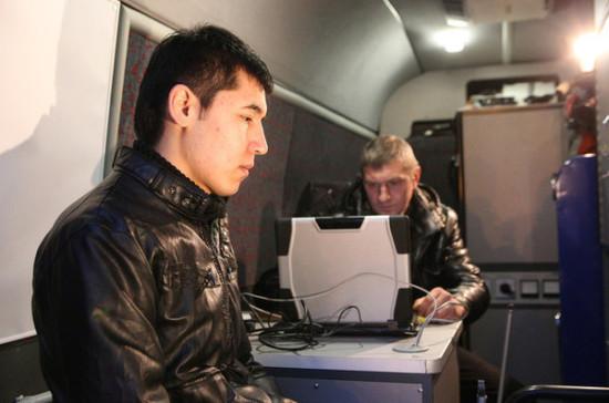 Переселенцам из постсоветских стран упрощают легализацию в России