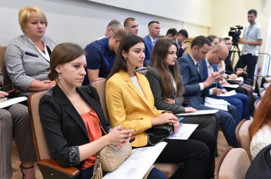 Молодые парламентарии России и Белоруссии обсудят вопросы поддержки социального предпринимательства