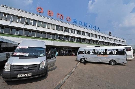 Автовокзалы предложили оборудовать хостелами и детскими игровыми комнатами