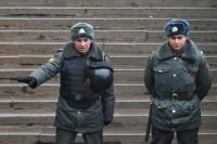 Полицейским могут дать право выносить гражданам предостережение